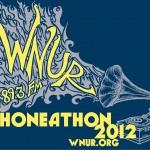 Phoneathon 2012